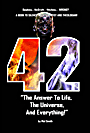 42 - The Answer to Life, The Universe, and Everything by Mol Smith