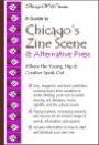 A Guide to Chicago's Zine Scene & Alternative Press by Mary Ellen Waszak