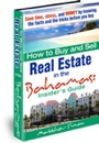 How to Buy and Sell Real Estate in the Bahamas by Matthew Simon