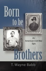 Born to Be Brothers, An American Civil War Epic by T. Wayne Babb