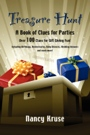 Treasure Hunt-A Book of Clues for Parties by Nancy Kruse