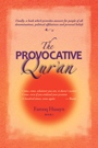 The Provocative Qur'an by Farooq Husayn