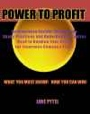 Power to Profit by Jane Pytel