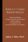 Addictions Anonymous by Julian Taber