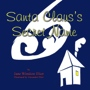 Santa Claus's Secret Name by Jane Winslow Eliot