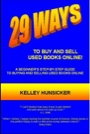 29 Ways to Buy and Sell Used Books Online by Kelley Hunsicker