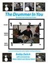 The Drummer In You by Bobby Deitch