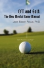 EFT and Golf: The New Mental Game Manual cover