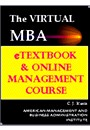 The Virtual MBA by C. J. Kasis