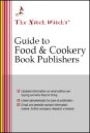 The Nitch Witch's Guide to Food & Cookery Book Publishers by Mary Ellen Waszak