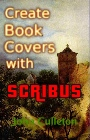 Create Book Covers with Scribus cover