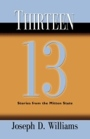 Thirteen: Stories from the Mitten State by Joseph D. Williams