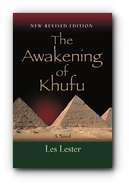 The Awakening of Khufu by Les Lester
