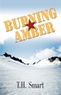 BURNING AMBER by Tommy H. Smart