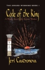 """Code of the King: A Deadly Search for Ancient Wisdom Award-Winning Book 1 of the Thriller Trilogy: """"Masters of the Game Board"""" by Jeri Castronova"""