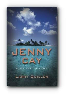 Jenny Cay by Larry Quillen