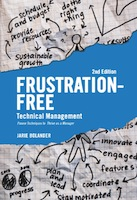 Frustration Free Technical Management cover