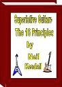 Superlative Guitar: The 16 Principles by Neil Kendall