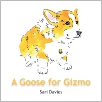 A Goose for Gizmo by Sari Davies