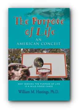 The Purpose of Life by William Hastings