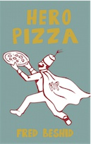 Hero Pizza by Fred Beshid
