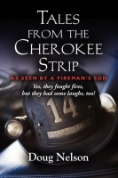 TALES FROM THE CHEROKEE STRIP by Doug Nelson