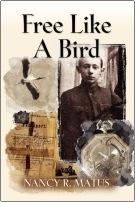 Free Like A Bird by Nancy Matus