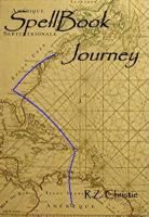 SpellBook Journey by RZ Christie
