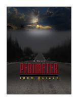 Perimeter by John Reizer