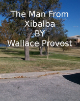 The Man From Xibalba by Wallace Provost