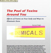 The Pool of Toxins Around You by Savneet Singh