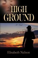 High Ground by Elisabeth Nelson