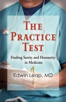 The Practice Test cover