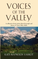 Voices of the Valley by Kate Reynolds Yaskot