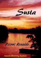 Susta by Pierre Renaldo