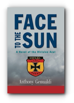 Face to the Sun by Anthony Genualdi