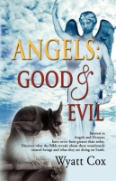 Angels: Good and Evil by Aaron Cox
