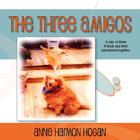 The Three Amigos by Anne Harmon Hogan