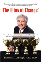 The Wins of Change by Thomas LaBaugh