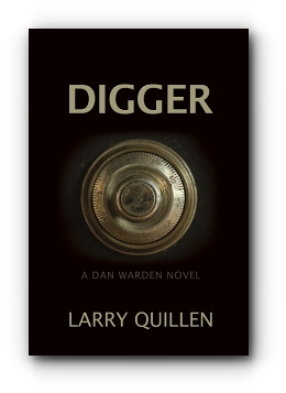 Digger by Larry Quillen