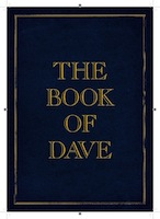 The Book of Dave by David Gregson