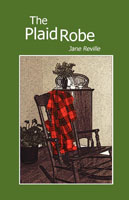 The Plaid Robe by Jane Reville