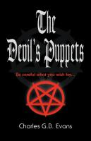 The Devil's Puppets by Charles Evans