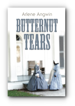Butternut Tears by Arlene Showalter