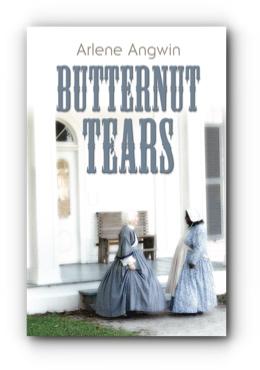 Butternut Tears by Arlene Angwin