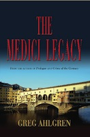 The Medici Legacy by Greg Ahlgren