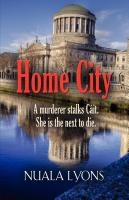 Home City by Nuala Lyons