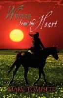 Whinny From the Heart by Mary Tompsett