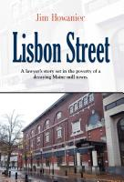 LISBON STREET by James Howaniec (Jim Howaniec)