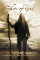 The Prophets of God by John Finkbeiner
